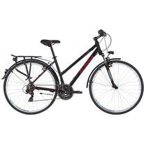 "ALPINA Eco LT10 28"" 21G dydis 18"" (46cm) (juoda)"