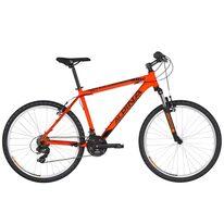 """ALPINA Eco M10 26"""" dydis 17,5"""" (44,5cm) (oranžinė/juoda)"""