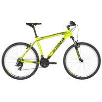 "ALPINA Eco M20 26"" dydis 17"" (43 cm) (geltona/juoda)"