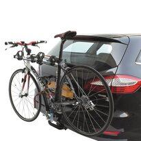 Autobagažinė Peruzzo Cruising 2 dviračiams (plienas)