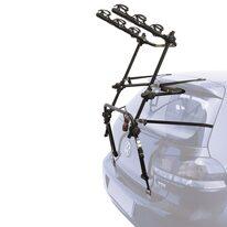 Autobagažinė Peruzzo New Hi-Bike 3 dviračiams ant galinio dangčio (plienas)