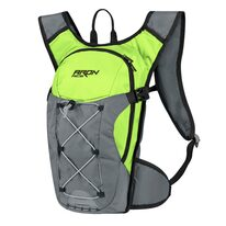 Backpack FORCE Aron Ace 10l (fluorescent/grey)