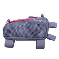 Dviračio krepšys ant rėmo ACEPAC Fuel, 0.8l, (pilkas)
