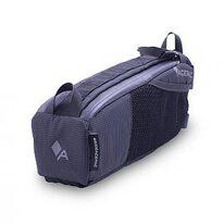 Dviračio krepšys ant rėmo ACEPAC Fuel, 1.2l, (juodas)