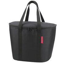 Dviračio krepšys ant vairo KTM ISO BASKET BAG (juodas)
