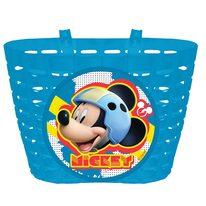 Dviračio krepšys ant vairo BONIN Mickey Mouse (mėlyna)