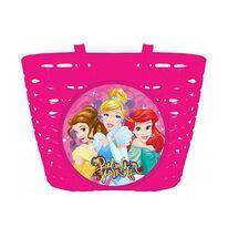 Krepšys ant vairo BONIN Princess 19x13x15 (rožinė)