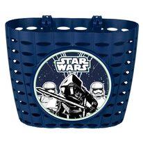 Dviračio krepšys ant vairo Disney Star Wars (mėlynas)