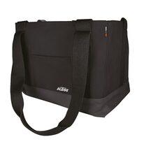 Bag on handlebar KTM Quan 31,8/25,4 250x330x250mm (black)