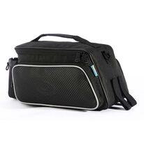 Krepšelis ant bagažinės BONIN 7l 39x15x17cm (juodas)