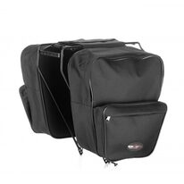 Bag on rear carrier BONIN ant bagažinės 30x10x30