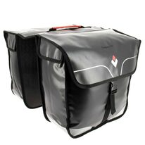 Bag on rear carrier HAPO-G Double 32l