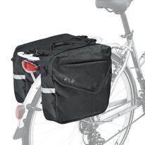 Dviračio krepšys ant bagažinės KLS Adventure 20l