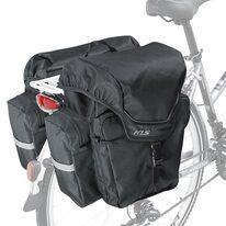 Dviračio krepšys ant bagažinės KLS Adventure 40l