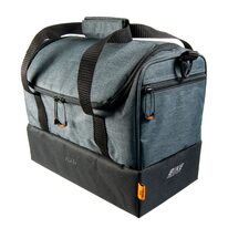 Dviračio krepšys ant bagažinės KTM City Trunk Snap-it 15l