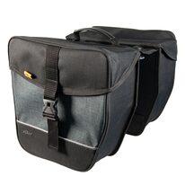 Dviračio krepšys ant bagažinės KTM Double Snap-it 18l