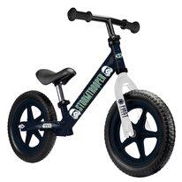 """Balansinis dviratis DISNEY Star Wars Stormtrooper 12"""" (juodas/baltas)"""