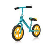 "Balance bike METEOR boy 12"" (blue/yellow)"