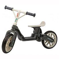 "Balansinis dviratis Polisport 12"" (pilkas/kreminis)"