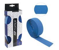 Bar tape Force blue cork