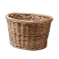 Basket on rear BONIN 41x32x24cm (without holder)