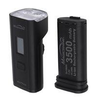 Žibinto baterija MagicShine ALLTY 2000