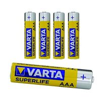 Baterija Varta Superlife LR03 (AAA)