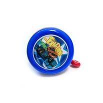 Dviračio skambutis BONIN Blaze (mėlynas)