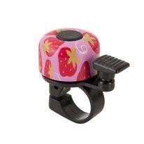Bicycle bell BONIN Din Din 35mm (strawberry)