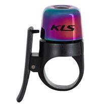 Dviračio skambutis Kellys Buzzer rainbow