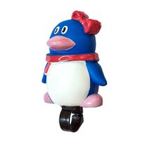 Bicycle bell Penguin
