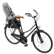 Dviračio kėdutė THULE Yepp Maxi ant bagažinės (juoda/pilka)