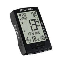 Dviračio kompiuteris Sigma BC 23.16 STS belaidis, su kadenso ir pulso matavimu