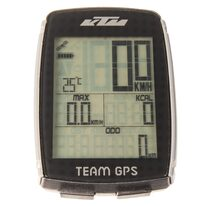 Bike computer KTM Team GPS wireless 9 functions