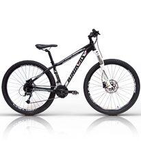 """Biria RS PRO 27,5"""" dydis 15"""" (38cm) (juodas/baltas)"""