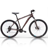 "Biria RS PRO 29"" size 19"" (48cm) (brown)"