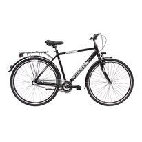 """BOCAS Esprit 28"""" 1N size 20"""" (51cm) (aluminium, black)"""