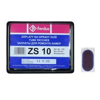 Bonding-patch FERDUS ZS10 oval 50x25mm