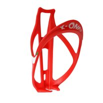 Bottle cage BONIN X-One (red)