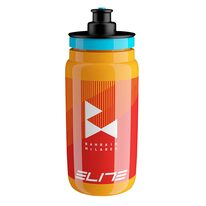 Bottle Elite FLY Teams 2021 550ml (orange/red/blue)