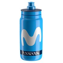 Gertuvė ELITE Team Movistar 550ml (mėlyna)
