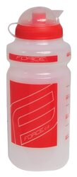 Bottle Force 500ml pull top, plastic cap, 64.5g