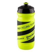 Gertuvė FORCE Ethic Sport 600ml (fluorescencinė/juoda)
