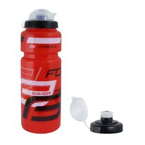 Bottle FORCE Savior Ultra 0.75l (red/black/white)