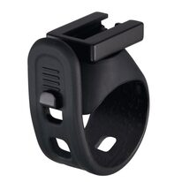 Bracket SIGMA silicone for light BUSTER