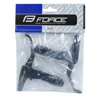Stabdžių rankenos FORCE MTB Pro 2.0 (juodos)