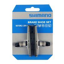 Stabdžių kaladėlės Shimano M70R2, 70mm