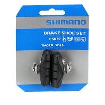 Stabdžių kaladėlės Shimano R50T2 BR-4700 V-Brake
