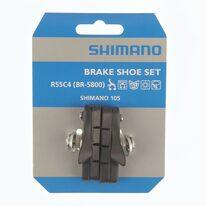 Stabdžių kaladėlės Shimano R55C4 V-Brake