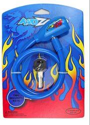 Spyna KidZamo trosinė (mėlyna)